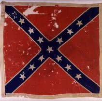 26 NC Battle flag