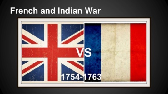 flag-french-indian war