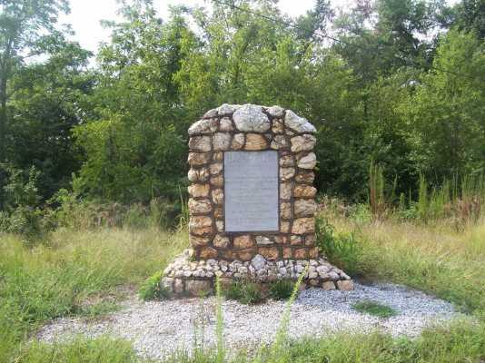 anthony hampton memorial
