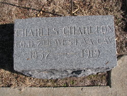Charles H W Charlton
