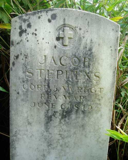 jacob stevens(revwar)