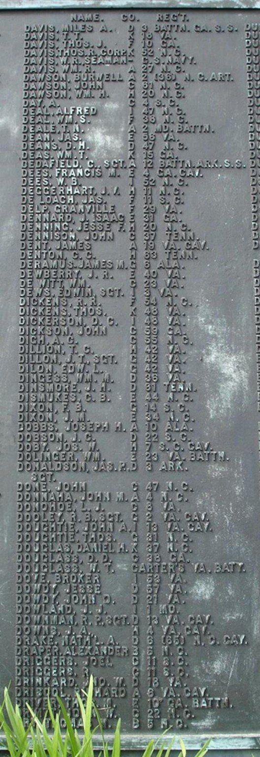 granville delp plaque