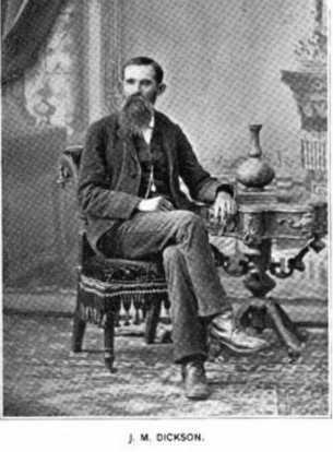 j.m. dickson