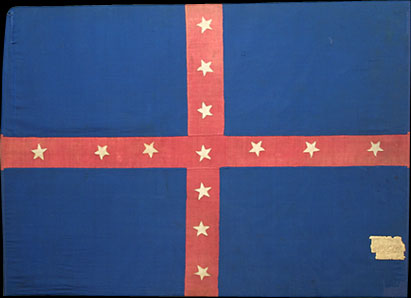 1st_Arkansas_Cavalry_Flag