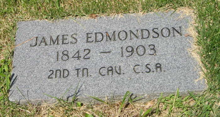 james t edmondson