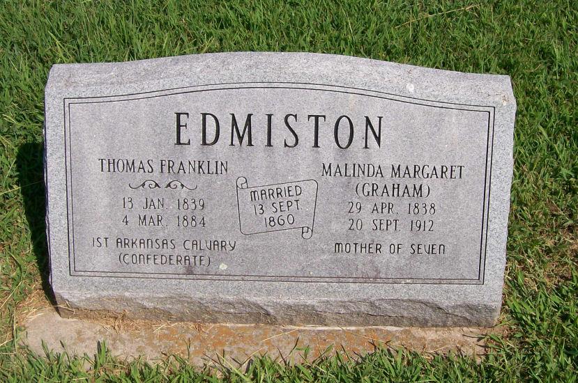 t.f. edmiston