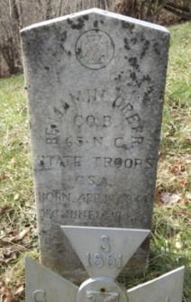 benjamin greer gravestone