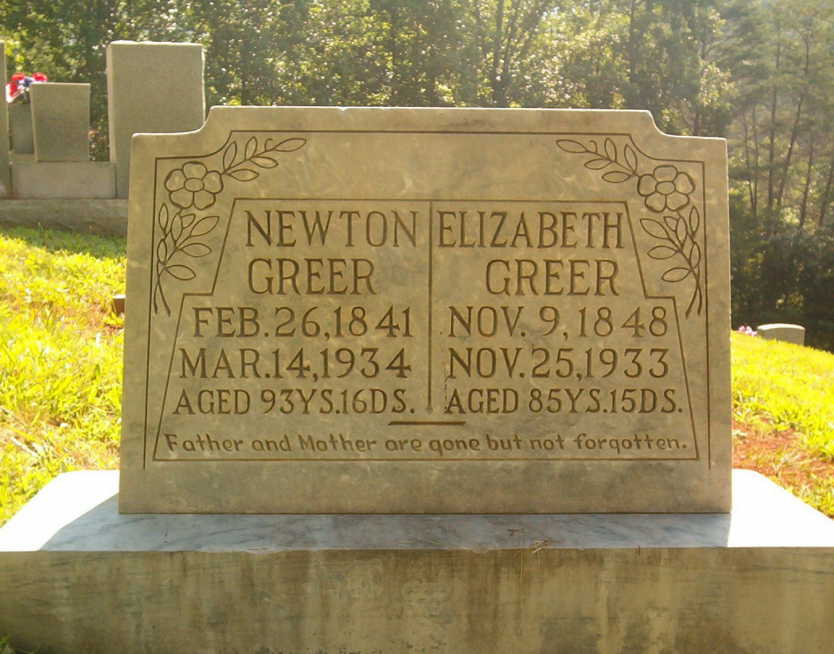 newton greer