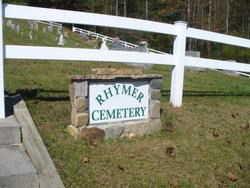 rhymer cemetery